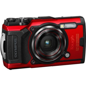 Olympus Tough TG-6 Digital Camera price in india features reviews specs