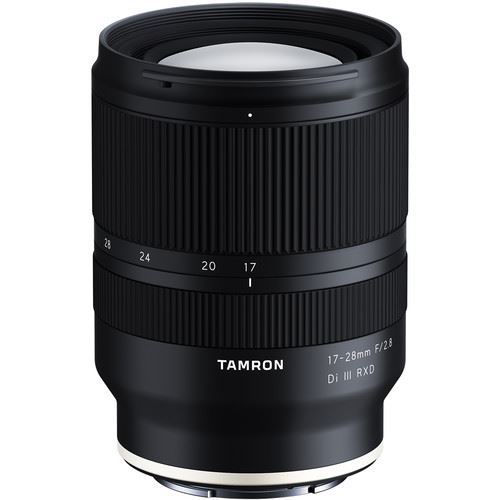 Tamron 17-28mm f/2.8 Di III RXD Lens for Sony E price in india features reviews specs