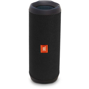 JBL Flip 4 Wireless Portable Stereo Speaker (Black) price in india features reviews specs