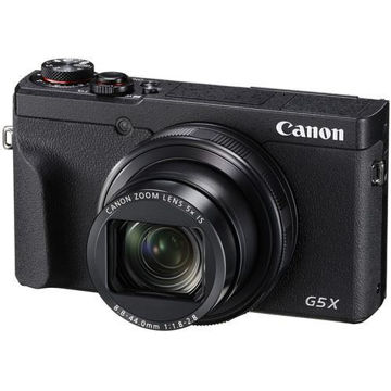 Canon PowerShot G5 X Mark II Digital Camera price in india features reviews specs