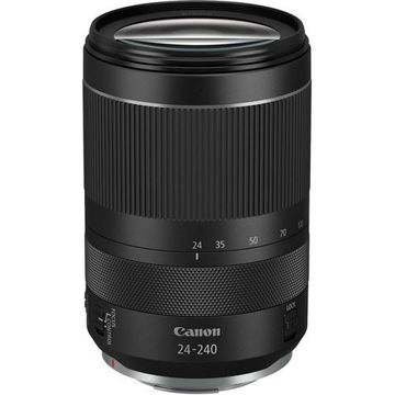 Canon RF 24-240mm f/4-6.3 IS USM Lens price in india features reviews specs