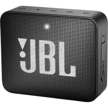 JBL GO 2 Portable Wireless Speaker (Midnight Black) price in india features reviews specs
