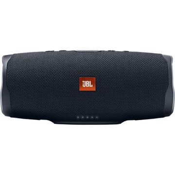 JBL Charge 4 Portable Bluetooth Speaker (Black) price in india features reviews specs