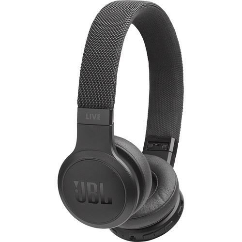 JBL LIVE 400BT Wireless On-Ear Headphones price in india features reviews specs