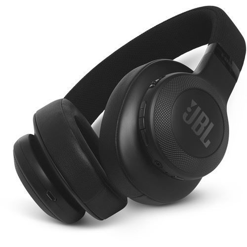 JBL E55BT Bluetooth Over-Ear Headphones price in india features reviews specs