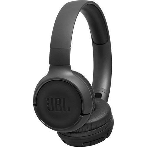 JBL Tune 500BT Wireless On-Ear Headphones (Black) price in india features reviews specs