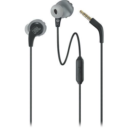 JBL Endurance RUN Sweatproof Wired Sports In-Ear Headphones  price in india features reviews specs