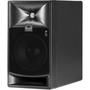 "JBL 7-Series 705P 5"" Bi-Amplified Master Reference Monitor (Single) price in india features reviews specs"