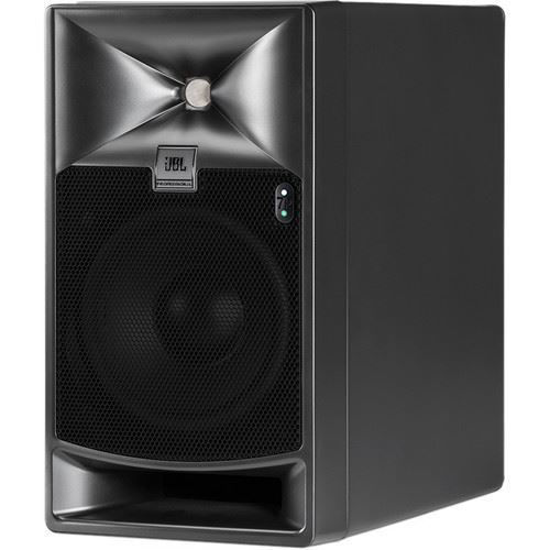 """JBL 7-Series 705P 5"""" Bi-Amplified Master Reference Monitor (Single) price in india features reviews specs"""