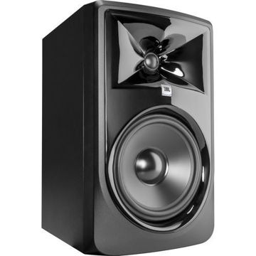 "JBL 308P MkII - Powered 8"" Two-Way Studio Monitor price in india features reviews specs"