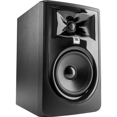 """JBL 305P MkII - Powered 5"""" Two-Way Studio Monitor price in india features reviews specs"""