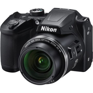 buy Nikon COOLPIX B500 Digital Camera in India imastudent.com