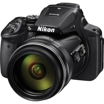 buy Nikon COOLPIX P900 Digital Camera in India imastudent.com