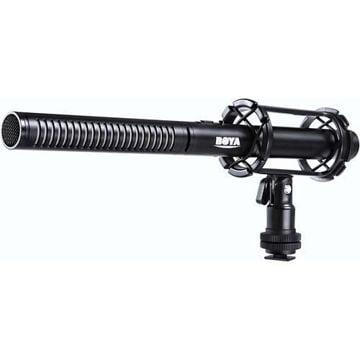 buy BOYA BY-PVM1000 Professional Shotgun Microphone  Online in india