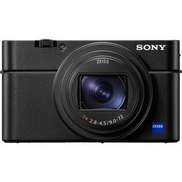 buy Sony Cyber-shot DSC-RX100 VII Digital Camera in India imastudent.com
