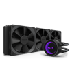 NZXT Kraken X72 All-in-One Liquid CPU Cooler price in india features reviews specs