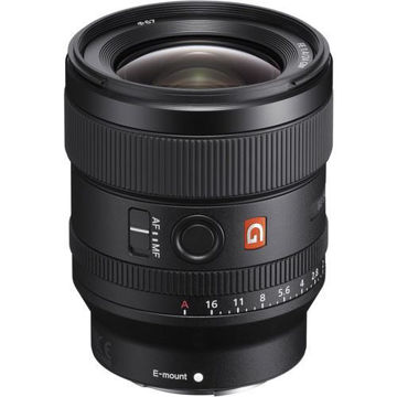 buy Sony FE 24mm f/1.4 GM Lens - SEL24F14GM in India imastudent.com