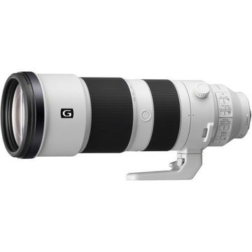 buy Sony FE 200-600mm f/5.6-6.3 G OSS Lens - SEL200600G in India imastudent.com