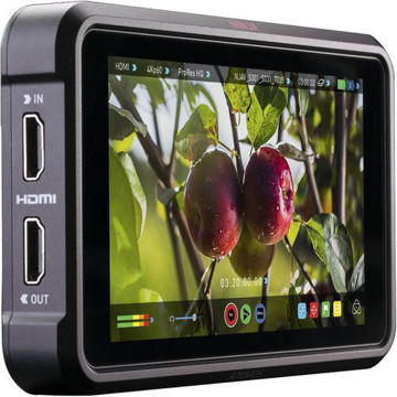 "buy Atomos Ninja V 5"" 4K HDMI Recording Monitor  in India imastudent.com"
