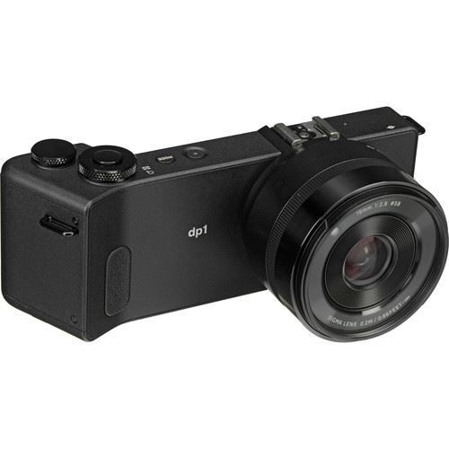 buy Sigma dp1 Quattro Digital Camera in India imastudent.com
