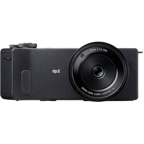 buy Sigma dp2 Quattro Digital Camera in India imastudent.com