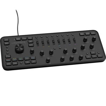 Loupedeck + Photo & Video Editing Console price in india features reviews specs imastudent.com