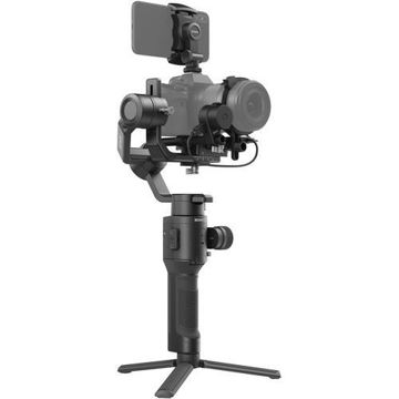 buy DJI Ronin-SC Gimbal Stabilizer Pro Combo Kit in India imastudent.com