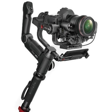 buy Zhiyun-Tech CRANE 3 LAB Creator Package in India imastudent.com