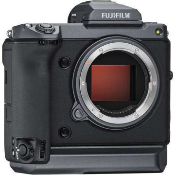 buy FUJIFILM GFX 100 Medium Format Mirrorless Camera (Body Only) in India imastudent.com