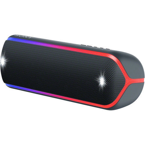 Sony SRS-XB32 EXTRA BASS Portable Bluetooth Speaker (Black) price in india features reviews specs
