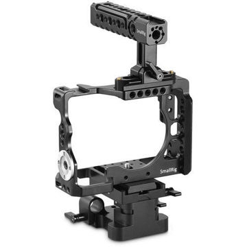 buy SmallRig 2150 Accessory Kit for Sony a7 II/a7R II/a7S II in India imastudent.com