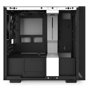 NZXT H210i CPU cabinet - CA-H210i-W1 price in india features reviews specs