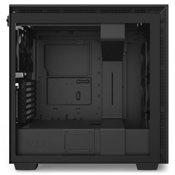 NZXT H710i Premium ATX Mid-Tower with Lighting and Fan Control - CA-H710i-B1 price in india features reviews specs