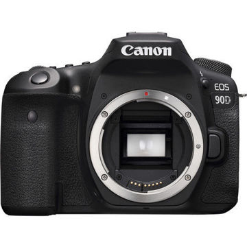 buy Canon EOS 90D DSLR Camera (Body Only) in India imastudent.com