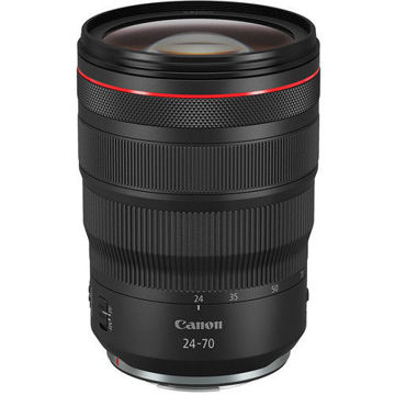 buy Canon RF 24-70mm f/2.8L IS USM Lens in India imastudent.com