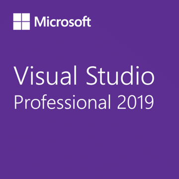 Visual Studio Professional 2019