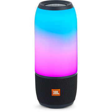 JBL Pulse 3 Portable Bluetooth Speaker price in india features reviews specs