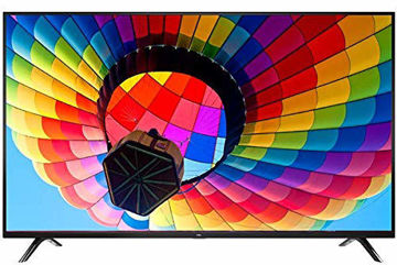 TCL 101 cm (40 inches) Full HD LED TV 40G300 (Black) price in india features reviews specs