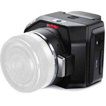 buy Blackmagic Design Micro Cinema Camera in India imastudent.com