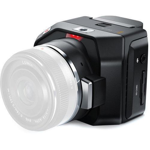 Buy Blackmagic Design Micro Cinema Camera Online In India Imastudent Com