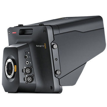 buy Blackmagic Design Studio Camera 4K 2 in India imastudent.com
