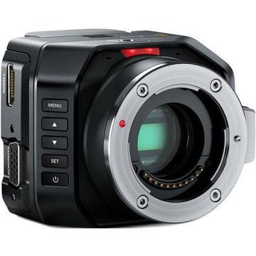 buy Blackmagic Design Micro Studio Camera 4K  in India imastudent.com