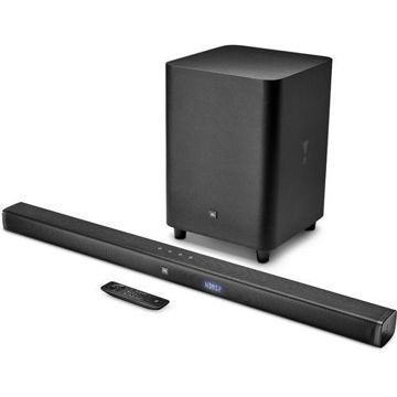 JBL Bar 3.1 450W 3.1-Channel Soundbar System price in india features reviews specs