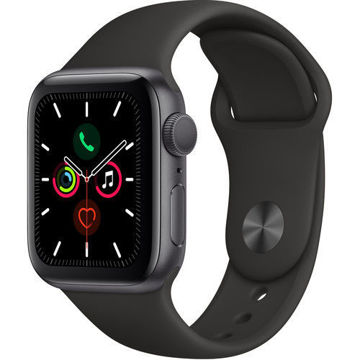 apple watch series 5 40inch black
