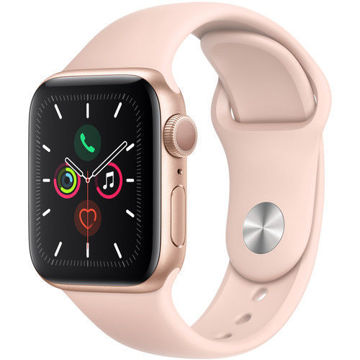 apple watch 5 pink band