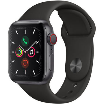 buy apple watch series 5 40 inch black