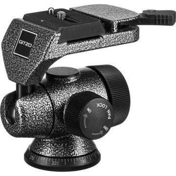 buy Gitzo Series 2 Off Center Magnesium Ballhead - GH2750QR in India imastudent.com