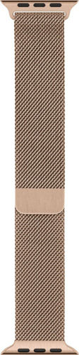 Apple - Milanese Loop for Apple Watch™ 40mm - Gold price in india features reviews specs