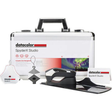 buy Datacolor SpyderX Studio in India imastudent.com