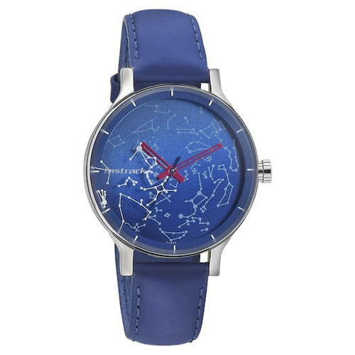 Fastrack ORION - SPACE EDITION WATCH-6192SL02 price in india features reviews specs
